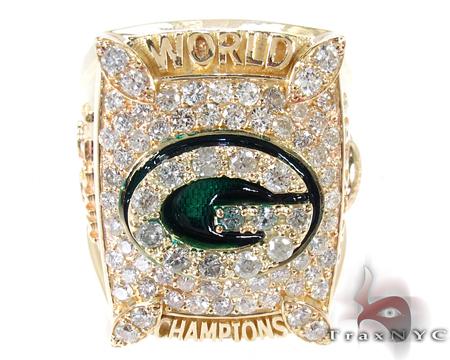 Super Bowl Ring Stone