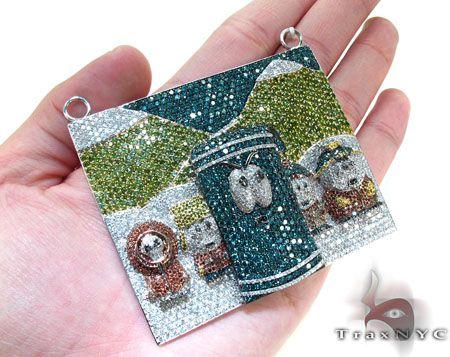 Men's Diamond Jewelry