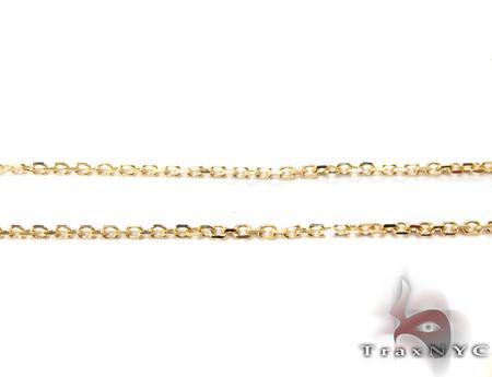 Custom Jewelry Diamond Name Necklace Diamond