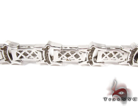 Defence Diamond Bracelet Diamond