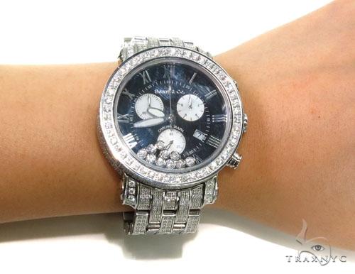 Diamond Benny & Co Watch 40686 Benny & Co
