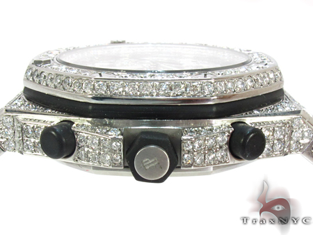 Diamond Dial Audemars Piguet Royal Oak Offshore Diamond Watch Audemars Piguet Watches