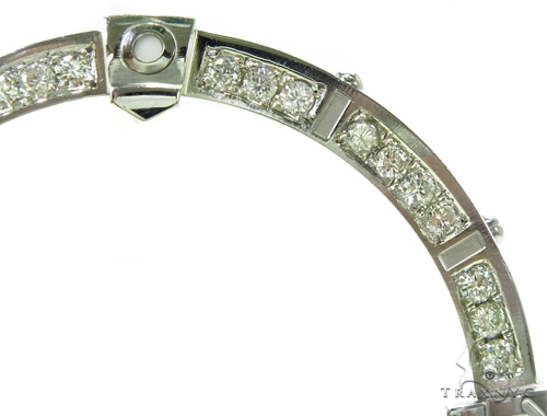 Diamond Bezel for Breitling Super Avenger Watch Watch Accessories
