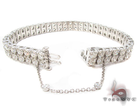 Diamond Tennis Bracelet Diamond