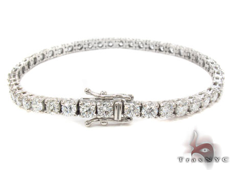 Diamond Tennis Bracelet Tennis