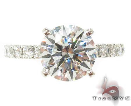 Diamond Wedding Ring 28324 Engagement