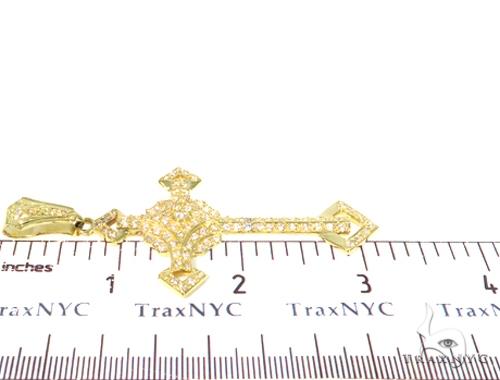 Eros Diamond Cross 45505 Diamond