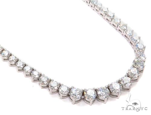Eventi Diamond Necklace 40822 Diamond