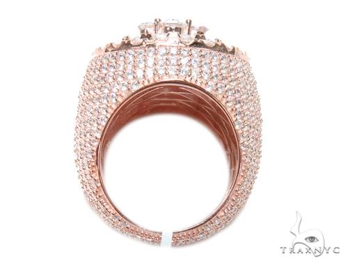 Fancy Silver Ring 41950 Metal