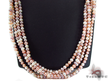 Fresh Water Pearl Necklace パールネックレス