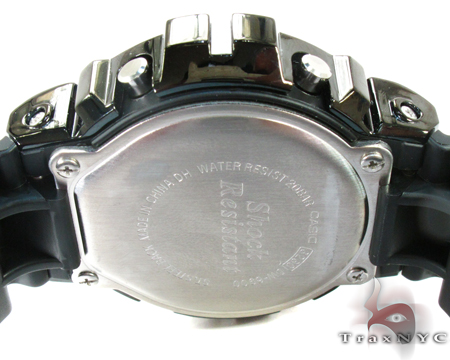 G-Shock Black Color CZ Case Watch DW6900 G-Shock