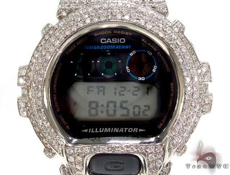G-Shock Diamond Case Watch G-Shock