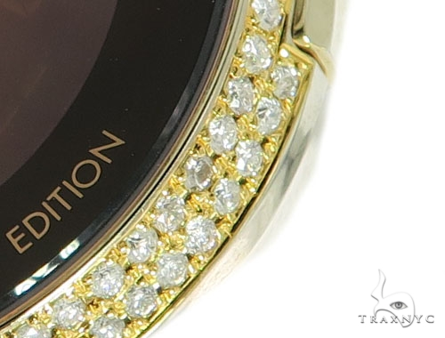 Gucci Diamond Grammy Awards Special Edition Watch 49784 Gucci