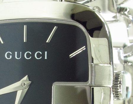 Gucci Ladies Watch YA125407 Gucci