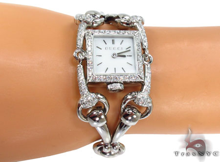 Gucci Signoria Ladies Watch YA116501 Gucci