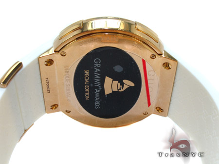 Gucci Special Edition Grammy White Mens Digital Watch YA114216 Gucci