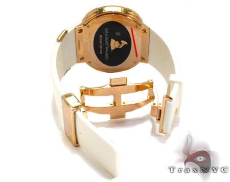 Gucci Special Edition Grammy White Mens Digital Watch YA114216 Gucci