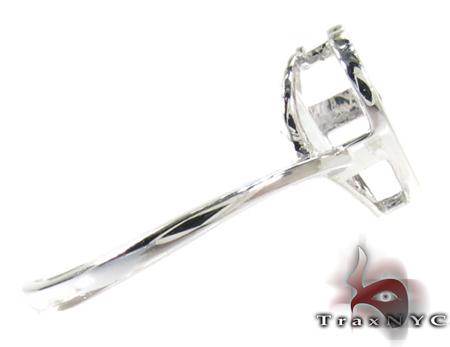 Heart Diamond Ring 28145 Anniversary/Fashion