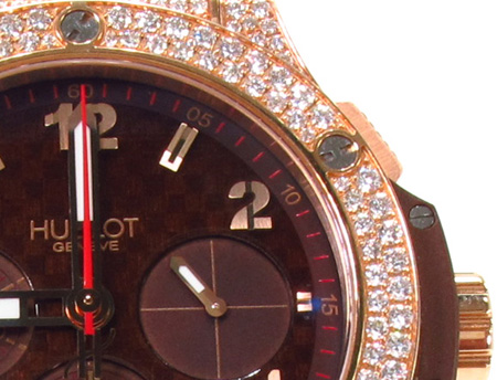 Hublot Big Bang Capucchino Watch Hublot