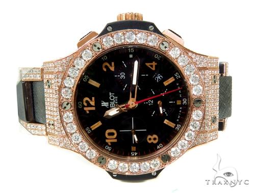 Hublot Big Bang Rose Gold Watch Hublot
