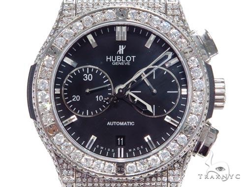 Hublot Classic Fusion Diamond 45216 Hublot