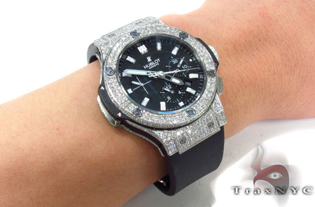 Hublot Diamond Watch Hublot