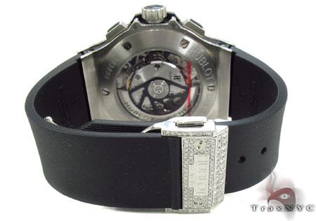 Hublot Diamond Watch Hublot