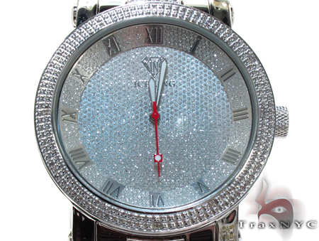 Ice King Diamond Watch IK-14