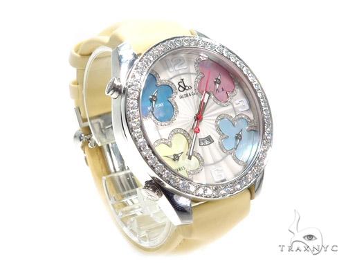 Jacob & Co. JCATH7 Five Time Zone Watch 40995 JACOB & Co