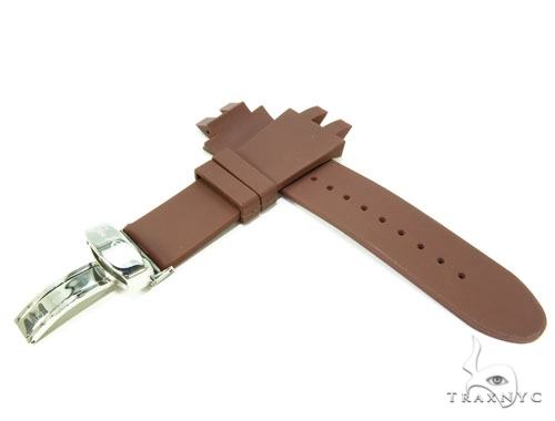 Joe Rodeo Brown Watch Band 36890 Watch Accessories