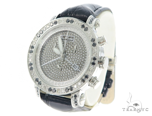 Joe Rodeo Diamond Watch JCL76 56481 Joe Rodeo