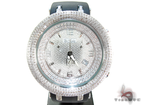 Joe Rodeo Master Diamond Bezel Watch JJM68 Joe Rodeo