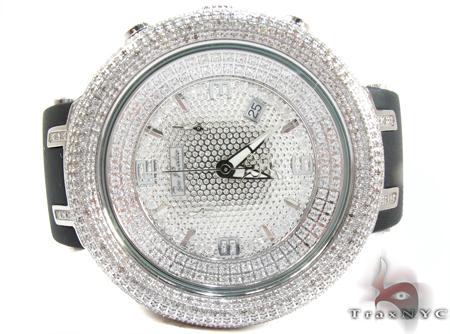 Joe Rodeo Master Diamond Bezel Watch JJM68 Joe Rodeo
