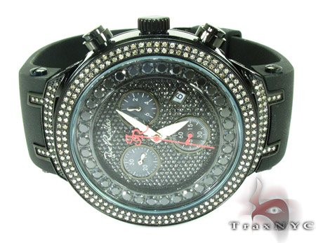 Joe Rodeo Master Diamond Watch JJM 75 Joe Rodeo