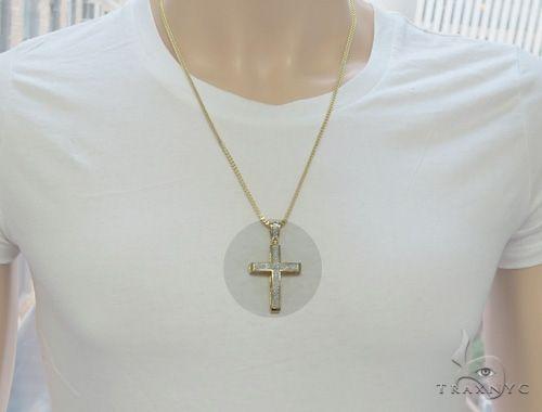 Junior Cross 10383 Diamond