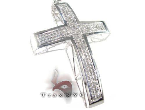 Junior Cross Diamond