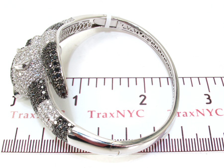 Ladies Cougar Diamond Bracelet 21244 Diamond