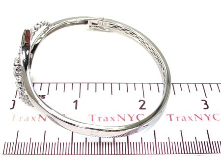 Ladies Diamond Bracelet 20593 Diamond