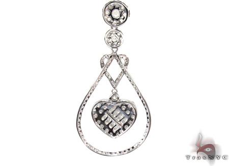 Ladies Diamond Necklace 21161 Diamond