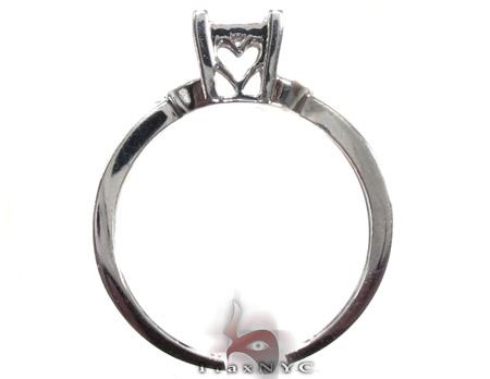 Ladies Diamond Ring Set 20465 Engagement