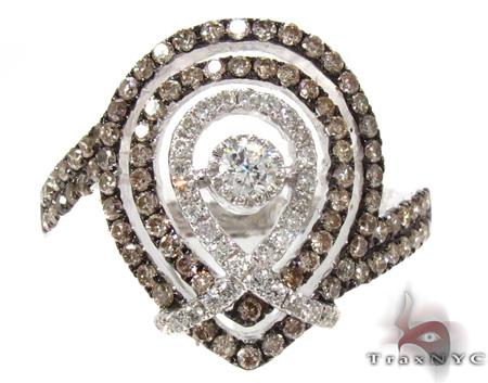 Ladies Diamond Ring 20673 Anniversary/Fashion
