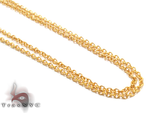 Ladies Loose Diamond Necklace Diamond