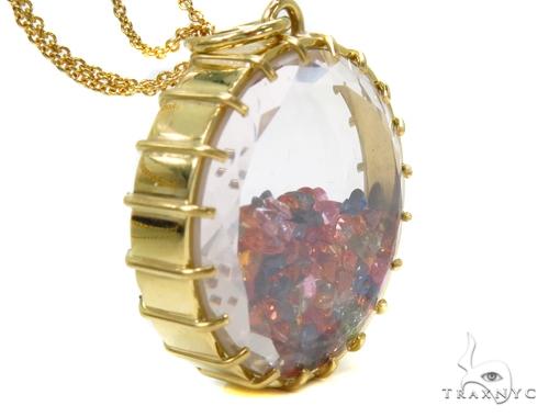 Ladies Loose Gemstone Necklace 40361 Gemstone
