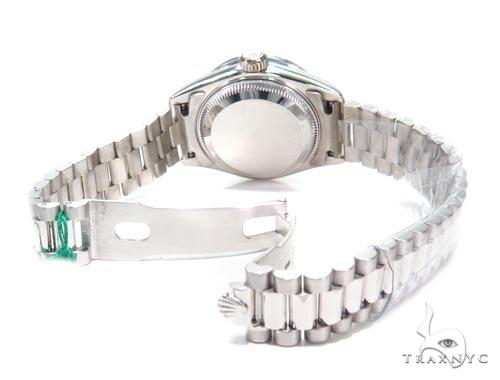 Ladies President Diamond Rolex Watch 42023 Rolex Collection
