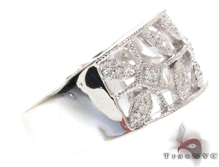 CZ Ring 21305 Anniversary/Fashion