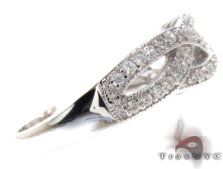 CZ Ring 21306 Anniversary/Fashion