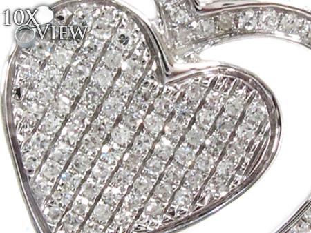 Just Love Diamond Pendant Stone