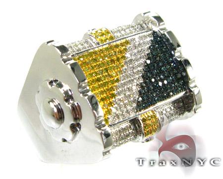 M.C. Gadget Ring Stone