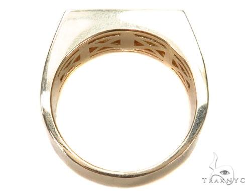 Majestic Trax Jewelry Ring 42776 Stone