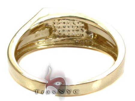 Memory Ring Stone
